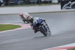 Хорхе Лоренсо, Yahama Factory Racing