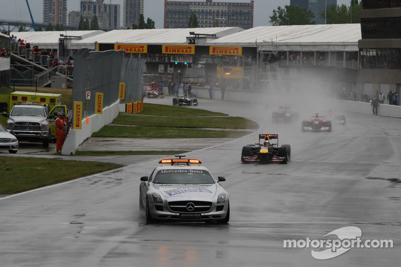 2- GP de Canadá 2011