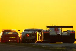 Ванина Икс, Максим Мартен, Бас Лейндерс, Kronos Racing, Lola-Aston Martin B09/60 (№22)