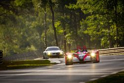 #49 Oak Racing Oak Pescarolo - BMW: Shinji Nakano, Nicolas De Crem, Jan Charouz