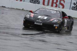 Ferrari of Beverly Hills Ferrari F430 Challenge: Jon Becker