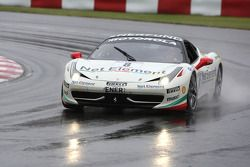 Ferrari of Ft. Lauderdale Ferrari 458 Challenge