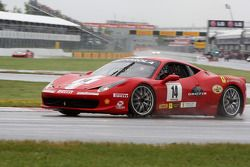 Ferrari of San Diego Ferrari 458 Challenge: Mike LaMarra