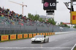 Ferrari of Houston Ferrari 458 Challenge: Cooper MacNeil