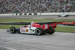 Jay Howard, Sam Schmidt Motorsports