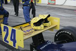 Ana Beatriz, Dreyer & Reinbold Racing