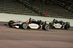 Wade Cunningham, Sam Schmidt Motorsports, Alex Tagliani, Sam Schmidt Motorsports