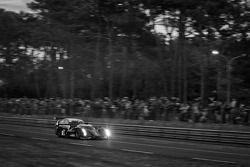 #1 Audi Sport Team Joest Audi R18 TDI: Timo Bernhard, Romain Dumas, Mike Rockenfeller