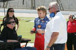 Jay Howard, Sam Schmidt, Sam Schmidt Motorsports