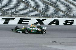 Takuma Sato, KV Racing Technology-Lotus 5