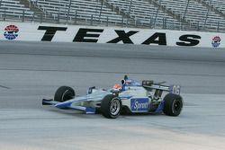 James Hinchcliffe, Newman/Haas Racing 06