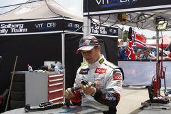 Petter Solberg, Petter Solberg Rallying