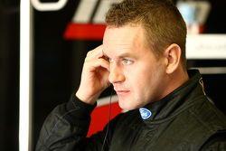#19 Mother Energy Racing Team: Richard Lyons