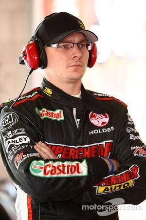 #39 Supercheap Auto Racing: Jack Perkins