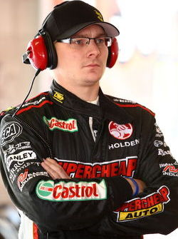 Supercheap Auto Racing N°39 : Jack Perkins