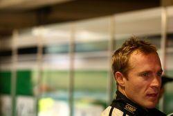 #21 Fair Dinkum Sheds Racing: Karl Reindler