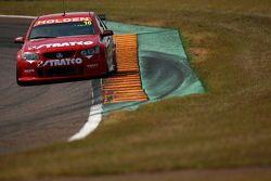 #16 Stratco Racing: David Reynolds