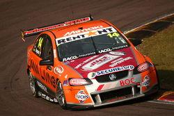 #14 Jana Living Racing: Jason Bargwanna