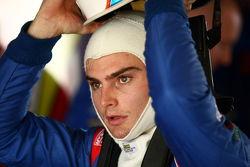 #47 Lucky 7 Racing: Tim Slade