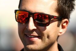 #61 Bundaberg Red Racing: Fabian Coulthard