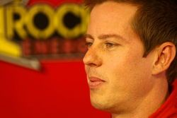#1 Toll Holden Racing Team: James Courtney