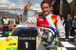 2de, Timo Scheider, Audi Sport Team Abt