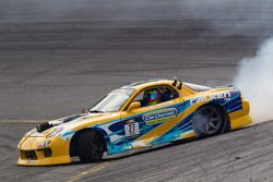 #27 Jim Guthrie, Car Crafters/Cooper Tire Mazda RX7