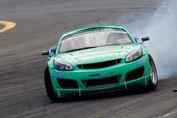 #17 Tyler McQuarrie, Falken Tire Nissan 350Z