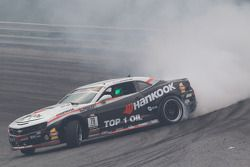 #79 Conrad Grunewald, Conrad Gruneweld Racing Camaro SS