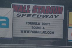 Wall Stadium Speedway