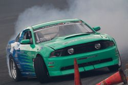#13 Justin Pawlak, Falken Tire Ford Mustang