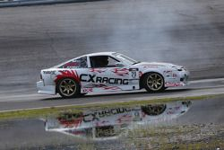 #29 Jeff Jones, CX Racing/Cooper Tire Nissan S13