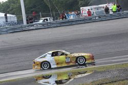 #222 Mike Feiock, Xowii Racing Mazda RX7