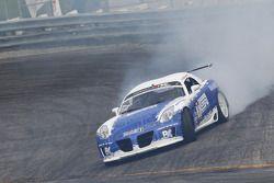 #35 Eric O'Sullivan, Gardella Racing/Mobil 1 Pontiac Solstice