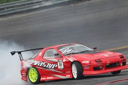 #84 Charles Ng, Evasive Motorsports/Nitto Tire RX7