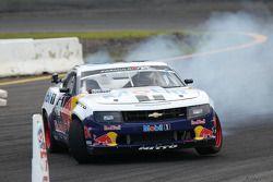 #44 Ryan Tuerck, Gardella Racing/Mobil 1 Chevrolet Camaro
