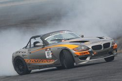 #101 Mike Essa, GSR Autosport/Nitto Tire/BMW ZR4