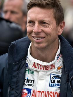 Christophe Tinseau
