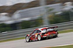 Verity TAISAN Porsche : Hidedshi Matsuda, Kyosuke Mineo