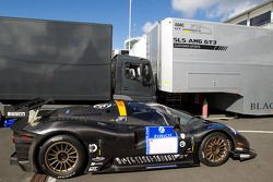 Scuderia Cameron Glickenhaus N.Technology P4/5 Competizione