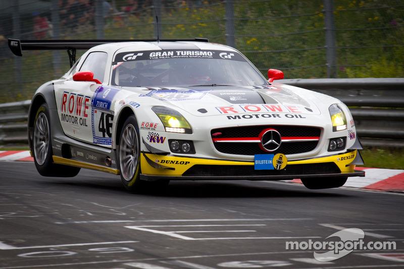 46 Rowe Racing Mercedes Benz Sls Amg Gt3 Michael Zehe Hubert Haupt Klaus Rader Mark 2 moreover Mercedes Benz Clk Gtr likewise 321669 additionally Watch likewise 02. on amg gt1