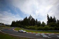 #36 Rowe Racing Mercedes-Benz SLS AMG GT3: Alexander Roloff, Roland Rehfeld, Dominik Schwager, Marco