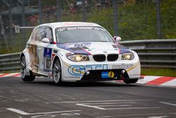 #107 BMW 130i GTR: Patrick Rehs, Sascha Rehs, Konstantin Wolf, Ralf Reinolsmann