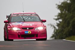 #43 Holden Commodore: Mal Rose, Peter Leemhuis, Anthony Alford