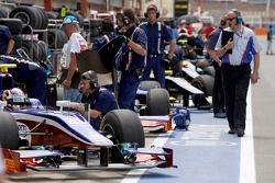Stefano Coletti, Trident Racing