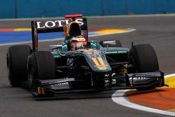 Jules Bianchi, Lotus ART