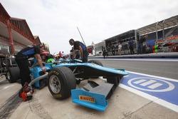 Kevin Mirrocha, Ocean Racing Technology
