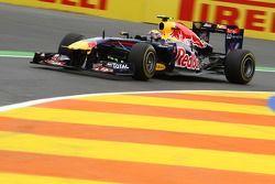 Марк Уэббер, Red Bull Racing, RB7