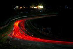 Luces de noche en Brünnchen