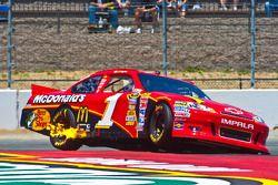 Jamie McMurray, Earnhardt Ganassi Racing McDonald's Chevrolet